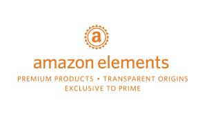 Amazon Elements Logo