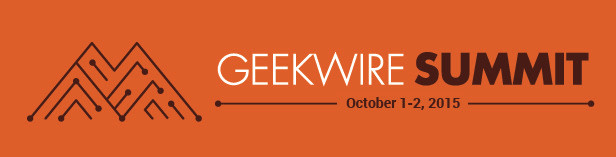 GeekWire Summit 2015
