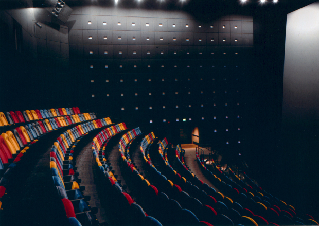 Theatre Room Seating Ideas