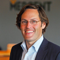 Mercent CEO Eric Best