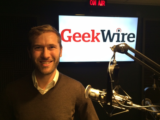 Ethan Phelps-Goodman, founder of Seattle in Progress.