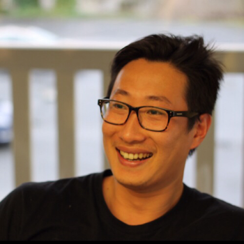 Coding DoJo CEO Richard Wang
