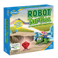 Photo via Robot Turtles/ThinkFun