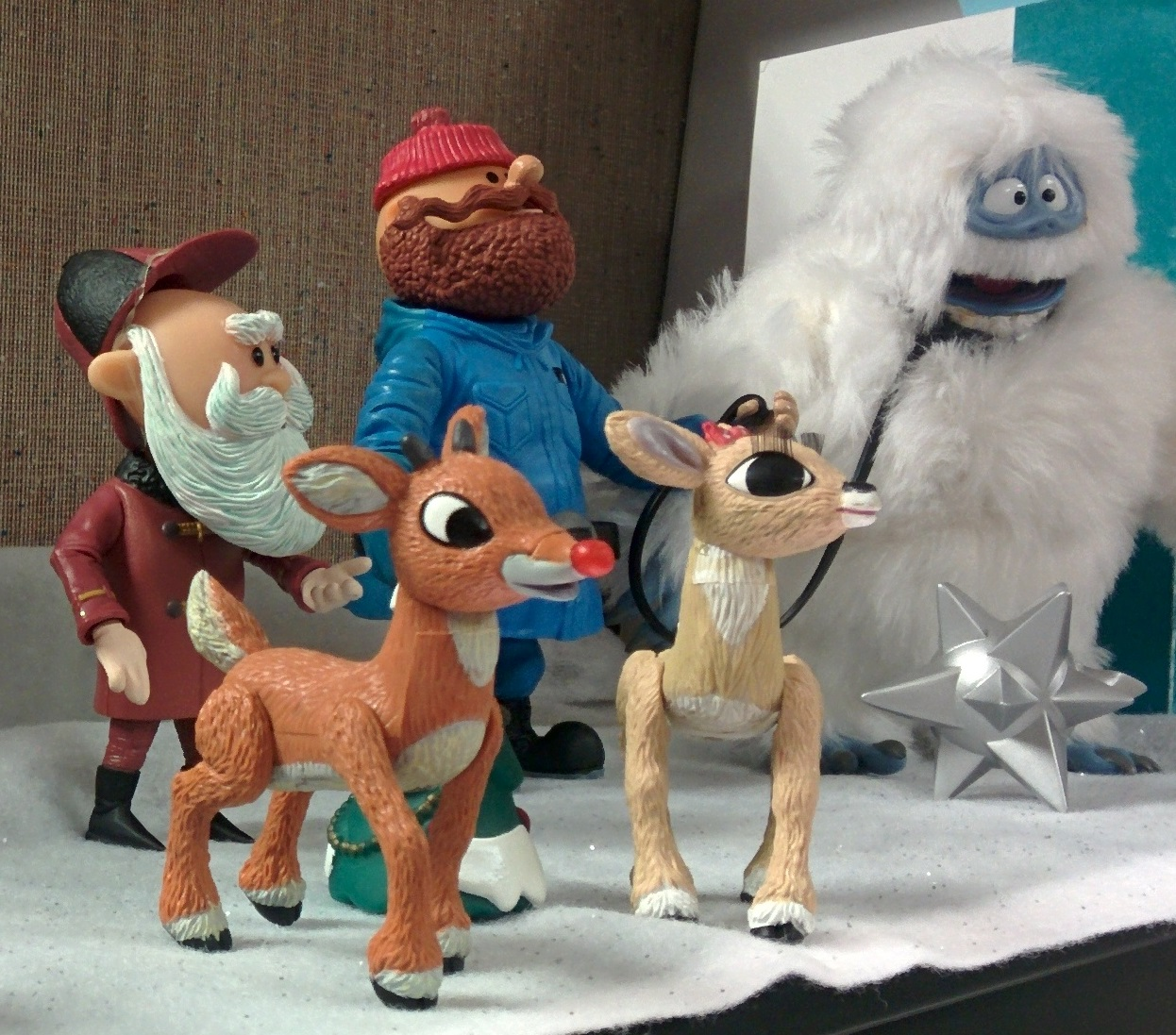The Geeky Tech Behind Rudolph The Red Nosed Reindeer Geekwire