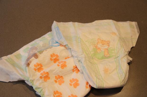 amazon vs costco diapers