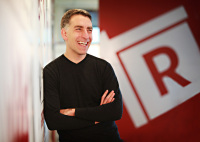 Redfin CEO Glenn Kelman is leading a national expansion.