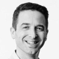 Spare5 CEO Matt Bencke.