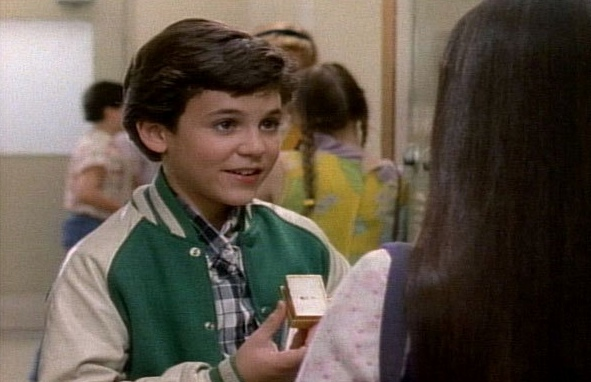 Photo via Time Life/The Wonder Years Complete Series