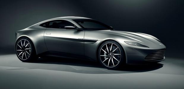 Photo via Aston Martin