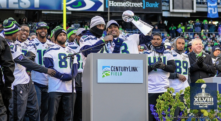 Seahawks, Super Bowl and composting: Seattle's top Google trends for 2014 - GeekWire
