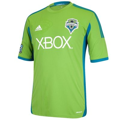 a0d87bf5a3d Microsoft will sponsor the Seattle Sounders FC jerseys for at least two  more seasons.