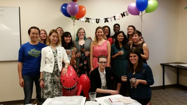 Ada graduated its first cohort this past September — each student received a job offer. Photo via Ada.