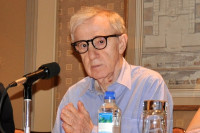 Woody Allen (Photo by Raffi Asdourian, via Flickr.)