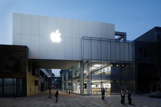 AppleStoreSanlitun