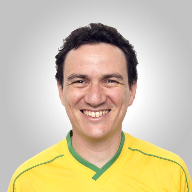 Turi CEO Carlos Guestrin.