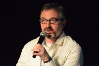 Jason Stoffer at Startupday 2015