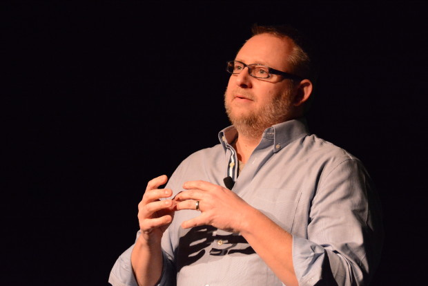 Ethan Stowell - Startupday 2015