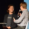 Dan Price at GeekWire's Startup Day event.