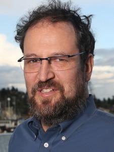 Darren Vengroff