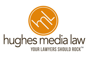Hughes Media Law