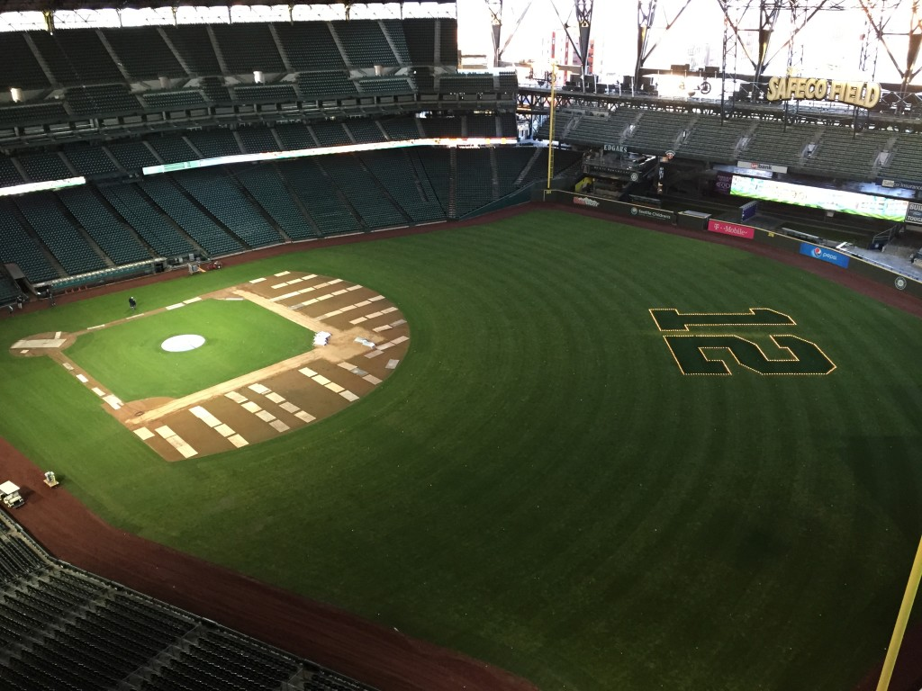 Seattle Mariners Become First Mlb Team To Install Led