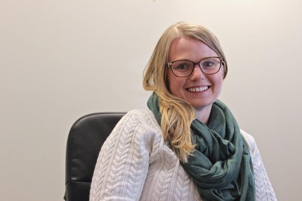 Ada Developer's Academy co-founder Elise Worthy.