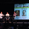 VC Panel at Startupday 2015