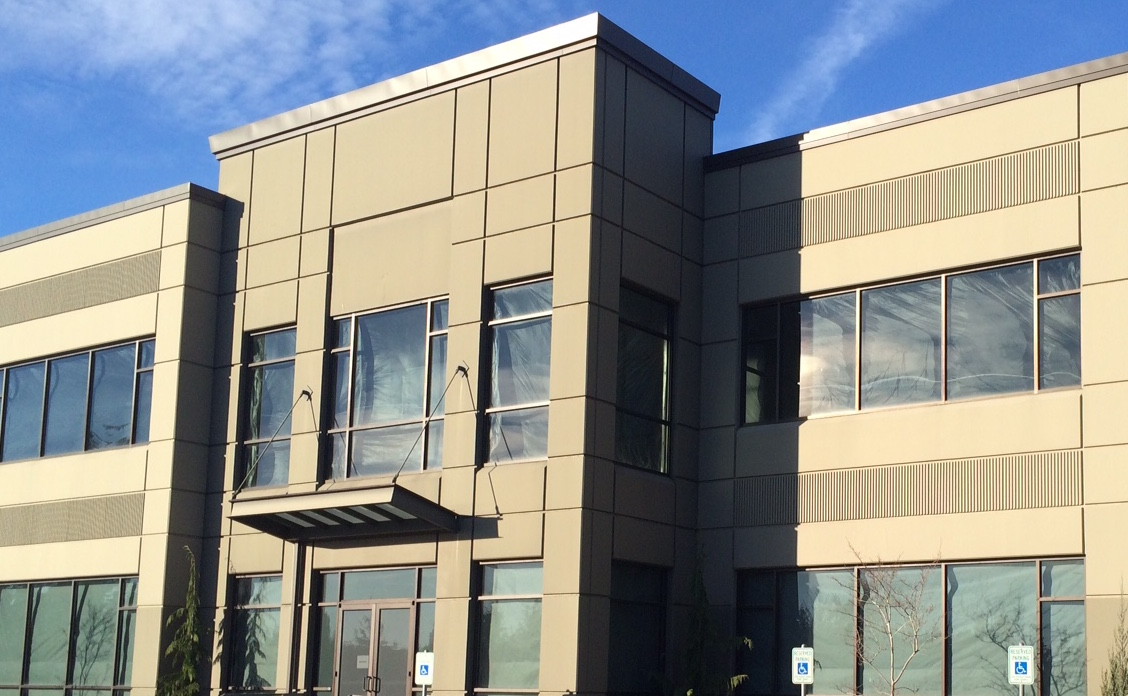 SpaceX's new Seattle-area office is in Redmond