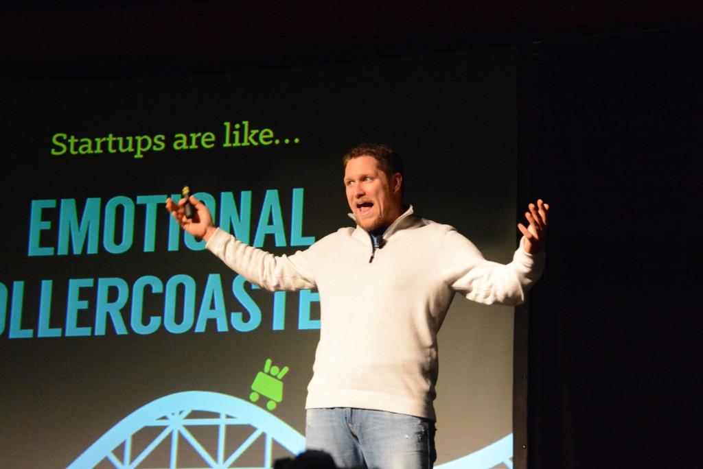 Jordan Ritter - Startupday 2015 (5)