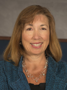 Lori Garver, former NASA deputy administrator