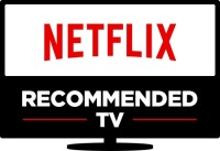netflix recommended TV