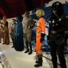 Classics, from Chewbacca to Han Solo to Boba Fett