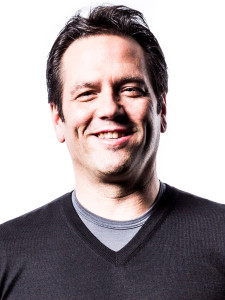 Phil Spencer, Head of Xbox