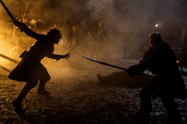Photo via HBO/Game of Thrones