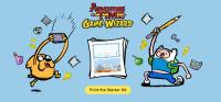Photo via Cartoon Network/Adventure Time Game Wizard