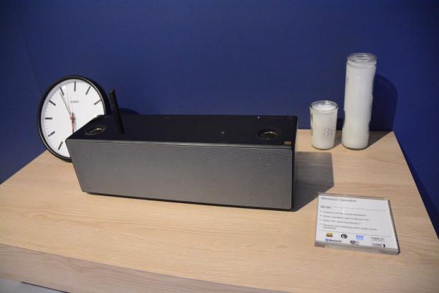 Sony SRS-X99 wireless speaker