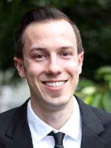 Tim Prouty