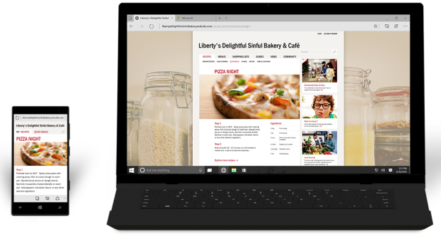 new  u2018project spartan u2019 browser will drop into windows 10  u2013 geekwire
