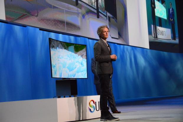 Yves Behar SUHD