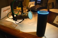 Alexa on the GeekWire Radio Show