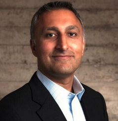Twitter exec Mike Gupta joins Zulily board