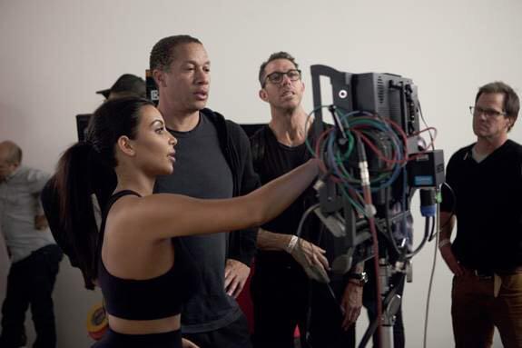 Kim Kardashian to star in T-Mobile's Super Bowl ad