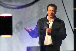 Elon Musk announces the opening of the SpaceX's Seattle-area engineering office.