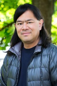 Tsutomu Shimomura.