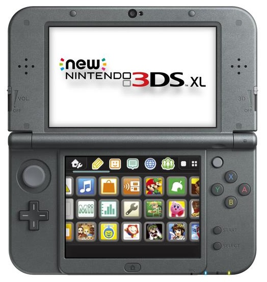 The New Nintendo 3DS XL is coming to the U.S. on Feb. 13 for $200.