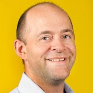 Neofocal President Peter Oaklander.
