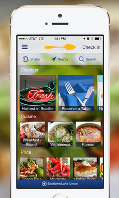 Restaurant directory Zomato buying Urbanspoon as part of U.S. ...