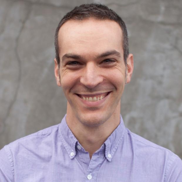 Dan Shapiro.