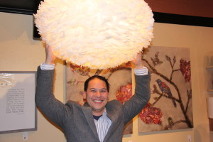 PurpleWall CEO Jonathan Chang