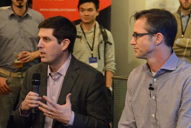 Nick Sinai & Rich Barton - Hack Housing